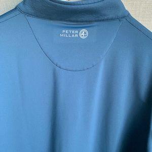 Peter Millar Shirts - Peter Millar Quail Hollow Country Club Pullover.